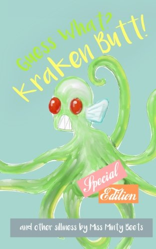 Download Guess What? Kraken Butt!: special edition pdf epub