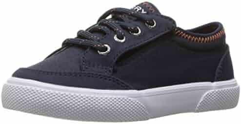 Sperry Deckfin Jr Sneaker