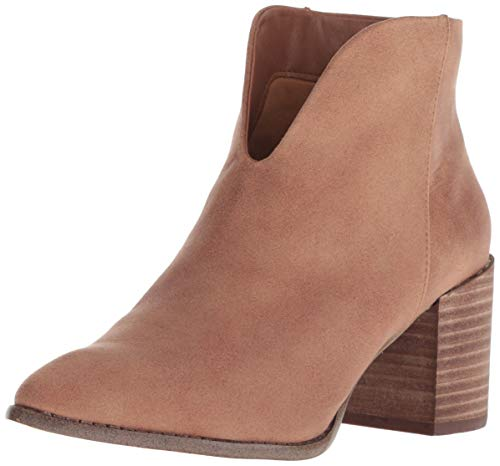 (Report Women's Texas Ankle Boot, tan, 8.5 M US)