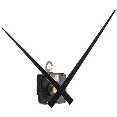WILLBOND Quartz Clock Movement Mechanism DIY Repair Part Set