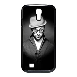 Beatsteaks Samsung Galaxy S4 90 Cell Phone Case Black yyfabc-622800