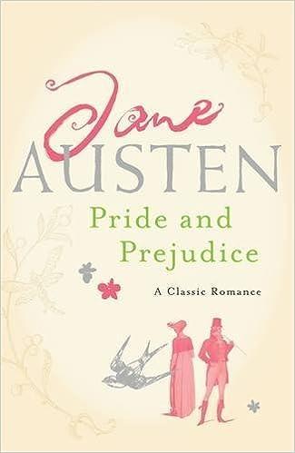 Book Pride and Prejudice by Jane Austen (2003-04-01)