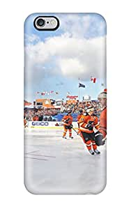 Hot 5129711K445460213 philadelphia flyers (34) NHL Sports & Colleges fashionable iPhone 6 Plus cases