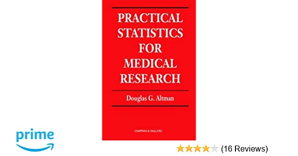 Practical statistics for medical research chapman hallcrc texts practical statistics for medical research chapman hallcrc texts in statistical science 8601400512333 medicine health science books amazon fandeluxe Images