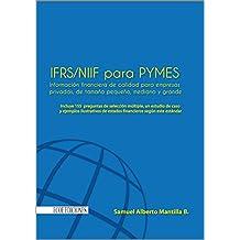 IFRS/NIIF para pymes