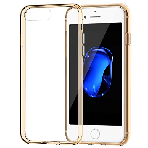 iPhone JETech Shock Absorption Bumper Anti Scratch