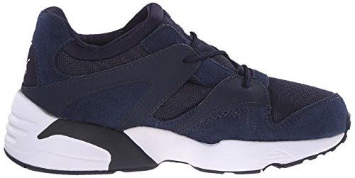 PUMA Blaze Kids Classic Style Sneaker (Toddler/Little Kid), Peacoat, 5 M US Toddler by PUMA (Image #7)