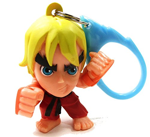 Capcom Street Fighter Backpack Hangers