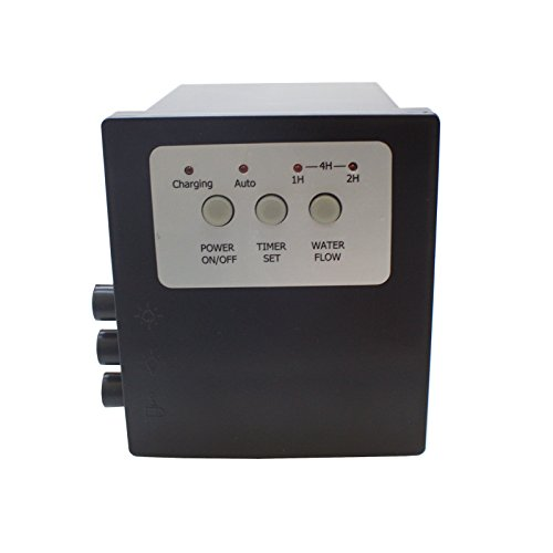 Lucent 6v 4AH Replacement Battery Timer Control House for...