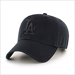 '47 Brand Los Angeles Dodgers Clean Up MLB Strapback Hat