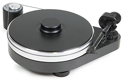 PRO JECT RPM 9 Carbon Turntable SuperPack With Connect-It/Sumiko Blackbird Cartridge