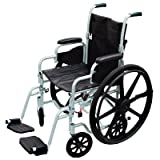 Pollywog Wheelchair Transport Chair - Transport Chair