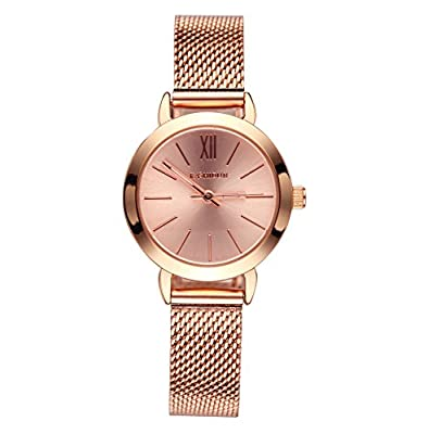 KASHIDUN Men's Watches Luxury Sports Casual Quartz Wristwatches Waterproof Chronograph Calendar Date