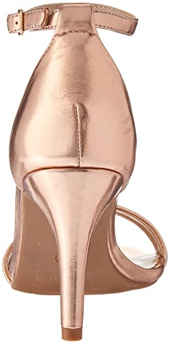 DREAM Dress Jenner Pump Women's PAIRS Champagne qYqH1A