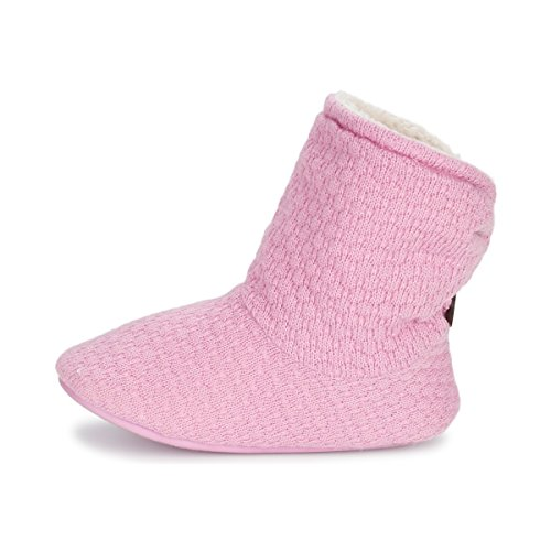 Para Mujer Rosa Casa Bedroom De Athletics Por Zapatillas Estar Lona qwB0wC6