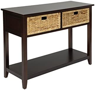 ACME Flavius Espresso Console Table