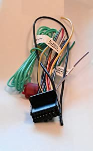 avh p4400bh wiring harness amazon com pioneer wire    harness       avh    p3400bh avhp4400bh  amazon com pioneer wire    harness       avh    p3400bh avhp4400bh