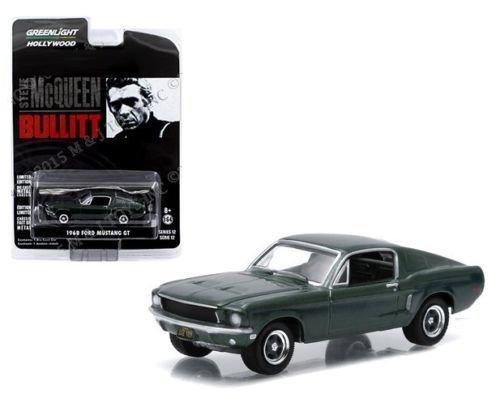 greenlight-164-steve-mcqueen-bullitt-1968-ford-mustang-gt-44721