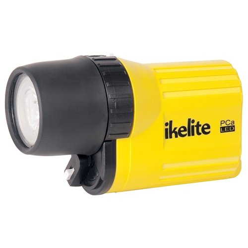 Ikelite Pca Led Dive Light in US - 1