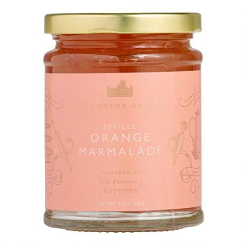 Downton Abbey Orange MarmaladeUnited Kingdom 12 Ounce