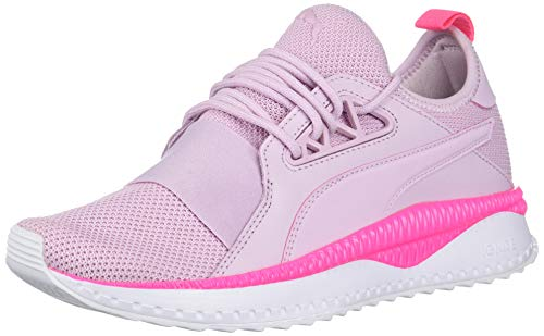 PUMA Women's Tsugi APEX Jewel Sneaker, Winsome Orchid-Knockout Pink, 9.5 M US
