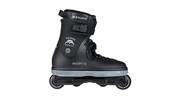 Razors Shift 2 Aggressive Inline Skates Mens 9.0 NEW Inlineskating-Artikel