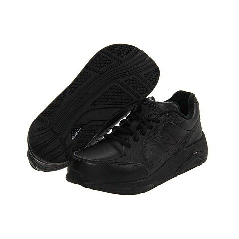 [ニューバランス]New Balance レディース WW928 スニーカー BLACK ブラック US11(28.0cm) [並行輸入品]