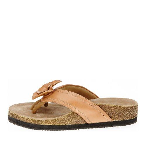 Terra Wellness Wellrox Casual Chloe Women's Sandals Tan F0xpqwv