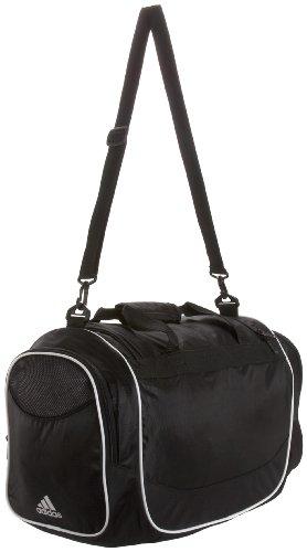 Adidas Defender Small Duffel Bag (NEGRO) Negro