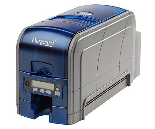 Datacard Group 510685-001 SD160 Printer, Simplex, 100-CA RD Input (Hopper Ticket)