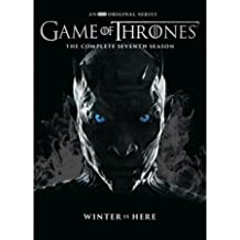 Game of Thrones: Season 7 (DVD Box Set)