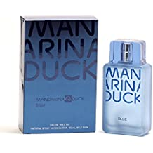 Mandarina Duck Blue For Men Ed T Spray 1.7 Oz