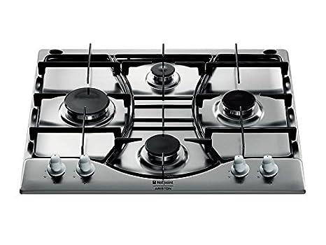 Hotpoint-ariston Piano Cottura EHP640XHA: Amazon.it: Casa e cucina