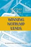 Winning Notrump Leads