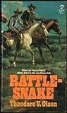 Rattlesnake, Theodore v. olsen, 0671833057