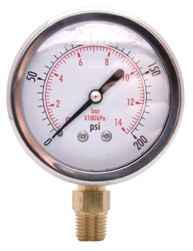 We Analyzed 196 Reviews To Find THE BEST Measure Air Pressure