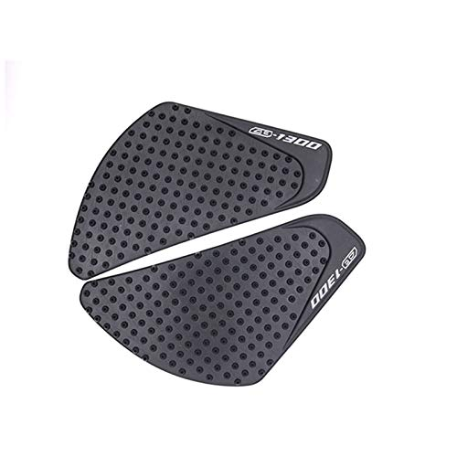 Motorcycle Gas Protector for H-on-da CB1300 2006-2015 Motorcycle Side Anti Slip Tank Pad Protector Stickers Tank Protector Sticker