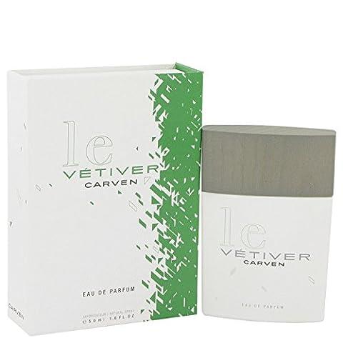 Le Vetiver Carven Eau De Parfum Perfume