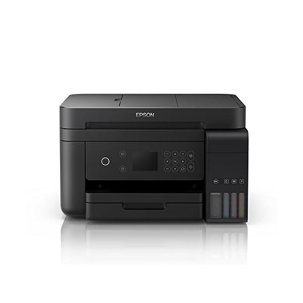 Epson L6170 Wi-Fi Duplex All-in-One Ink Tank Printer
