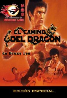 El Camino del Dragon (The Way of the Dragon) [NTSC/Region 4 dvd. Import - Latin America] Bruce Lee (Spanish subtitles) - No English options