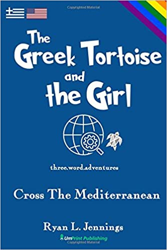 The Greek Tortoise and The Girl