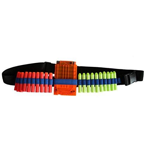 EKIND Shoulder Bandolier N strike Blasters