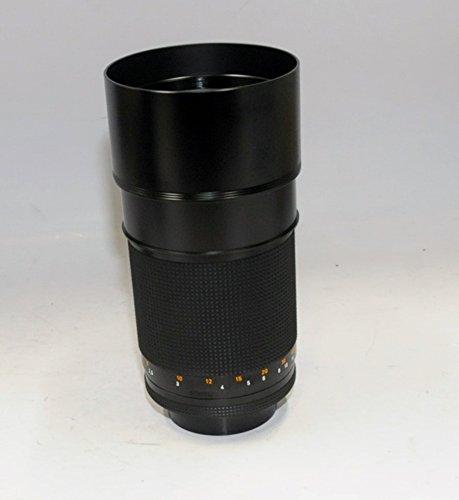 CONTAX Sonnar 180mm F2.8 MMJ   B01F6JEAOQ