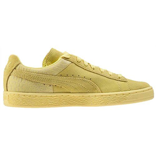 Puma Suede Classic Emboss Dames Trainers