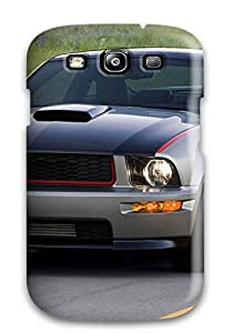 Hot New Ford Mustang Av8r Protective Galaxy S3 Classic Hardshell Case