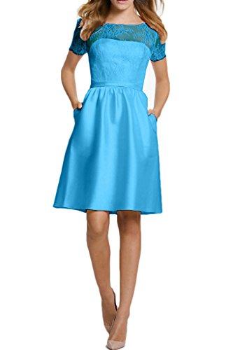 linea Blau Ivydressing a ad Vestito Donna 5X477wPOq