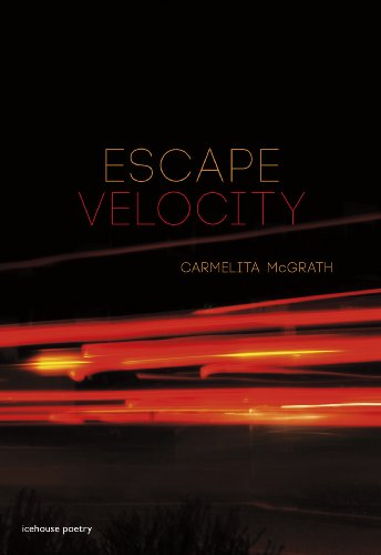 Escape Velocity (Icehouse Poetry)