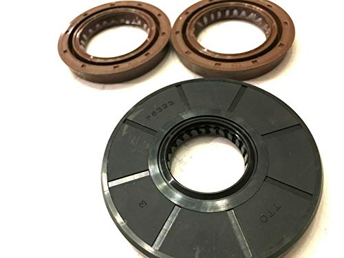 Replacement Rear Differential Axle & Pinion Seals Complete - Polaris Ranger 700 & 500(05-09) diff CV
