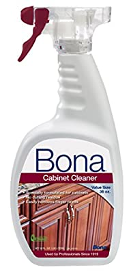 Bona Cabinet Cleaner, 36 oz.