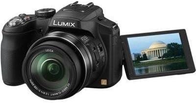 Panasonic Lumix DMC-FZ200 bridge camera: Amazon.es: Electrónica